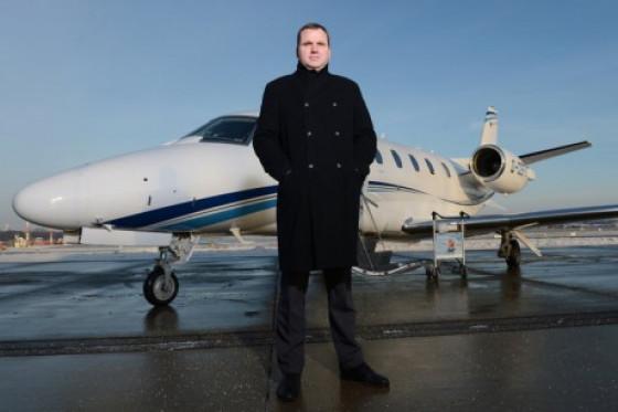 Flugallianz: Die neuen Pläne der Privatflieger