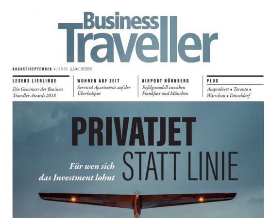 Privatjet statt Linie - Für wen sich das Investment lohnt